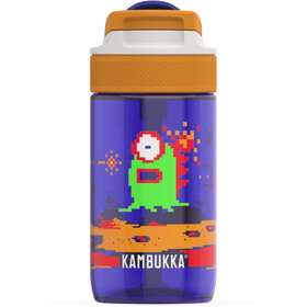 Kambukka Lagoon Bottle 400ml Kids, alien arcade